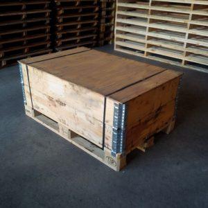 Crate 1200 x 800 x 400 T2