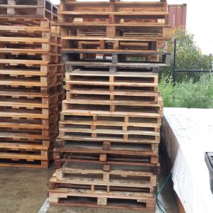 Assorted Budget Pallets from 1000mm