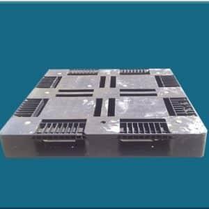 Premium Heavy Duty Plastic Pallet 1100 x 1100
