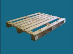 Second Hand Dual Entry Pine Pallet 1200 x 1000 (Bundle of 50)