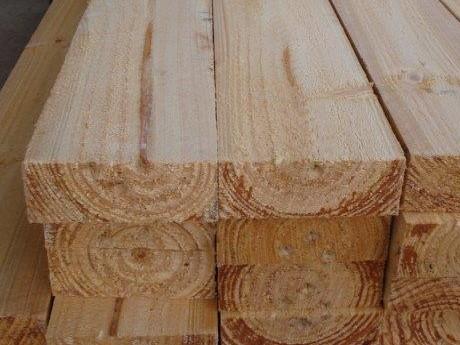 100 x 38 pine