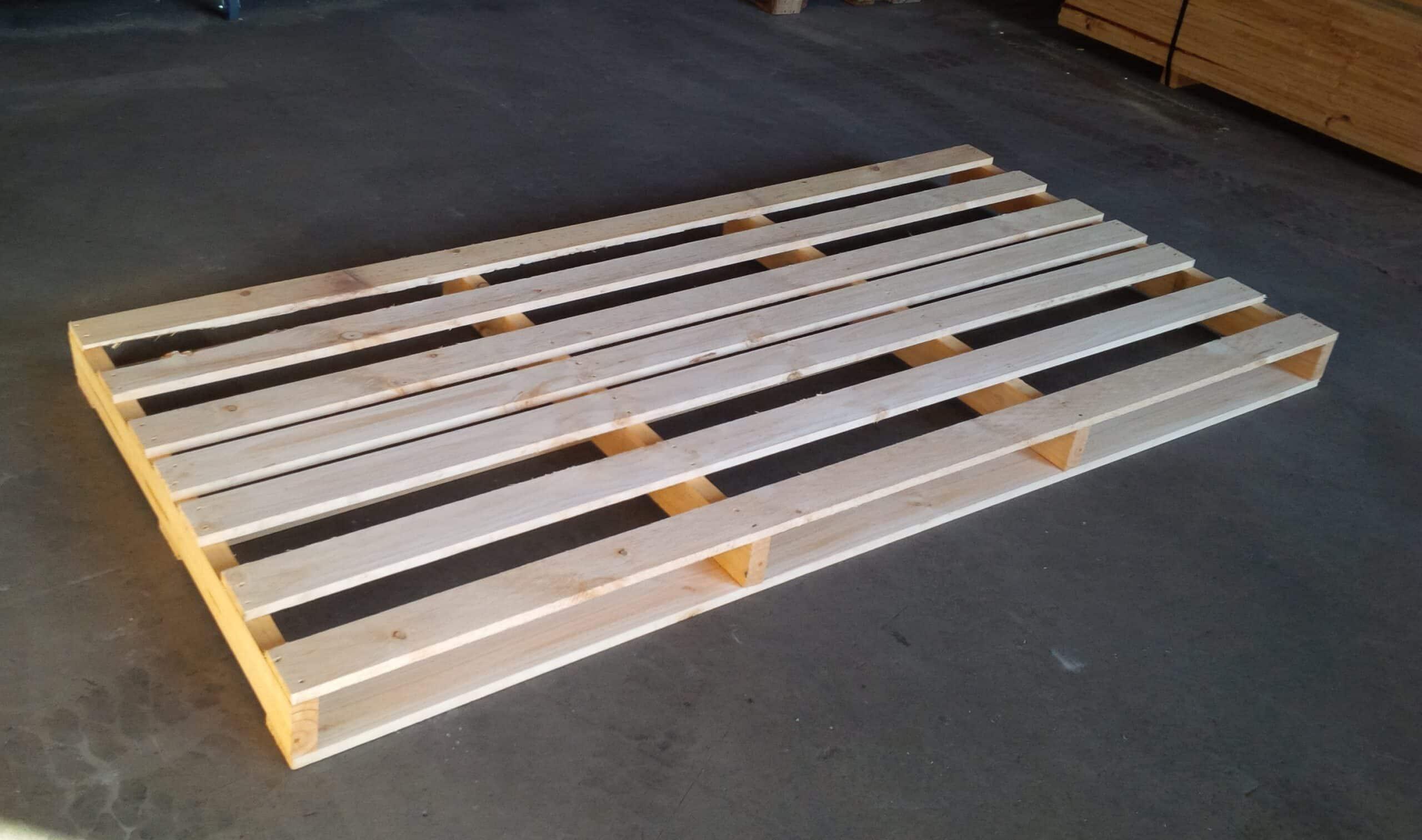2400 x 1165 - DOUBLE PALLET