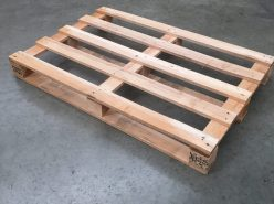 Assorted 1200 x 800mm Pallets