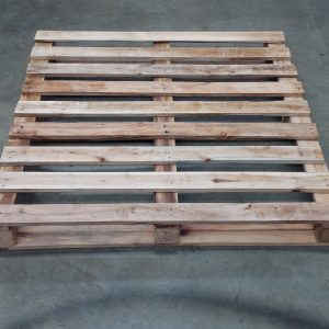 1110 x 810mm Second hand pallets Study construction These pallets are a grade 2 variation of ST 1110/0810 SHP
