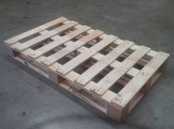 Plywood Pallets – 1100 x 600mm