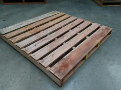 1120 x 1140mm Second Hand Pallets