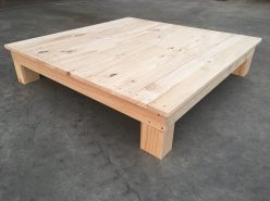 Wooden Pallets for Sale Perth, New & Secondhand, Plastic Crates