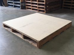1165 x 1165mm Chipboard Slip Sheets (Bundle of 20)