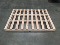 Standard Bed Frame – Double