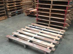 1165 x 1165mm S/H Pallets