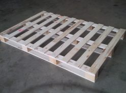 1700 x 1100mm Plywood Pallets