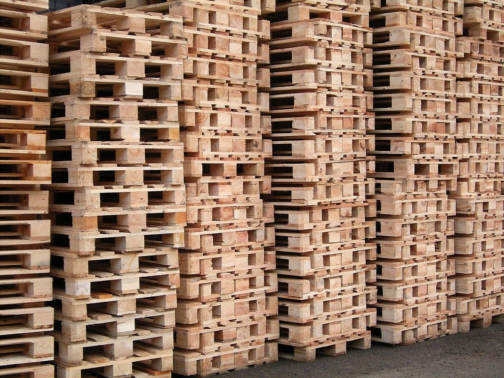 pallet-maintenance-storage