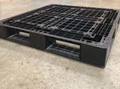 1100 x 1100 x 150mm New Plastic Pallet